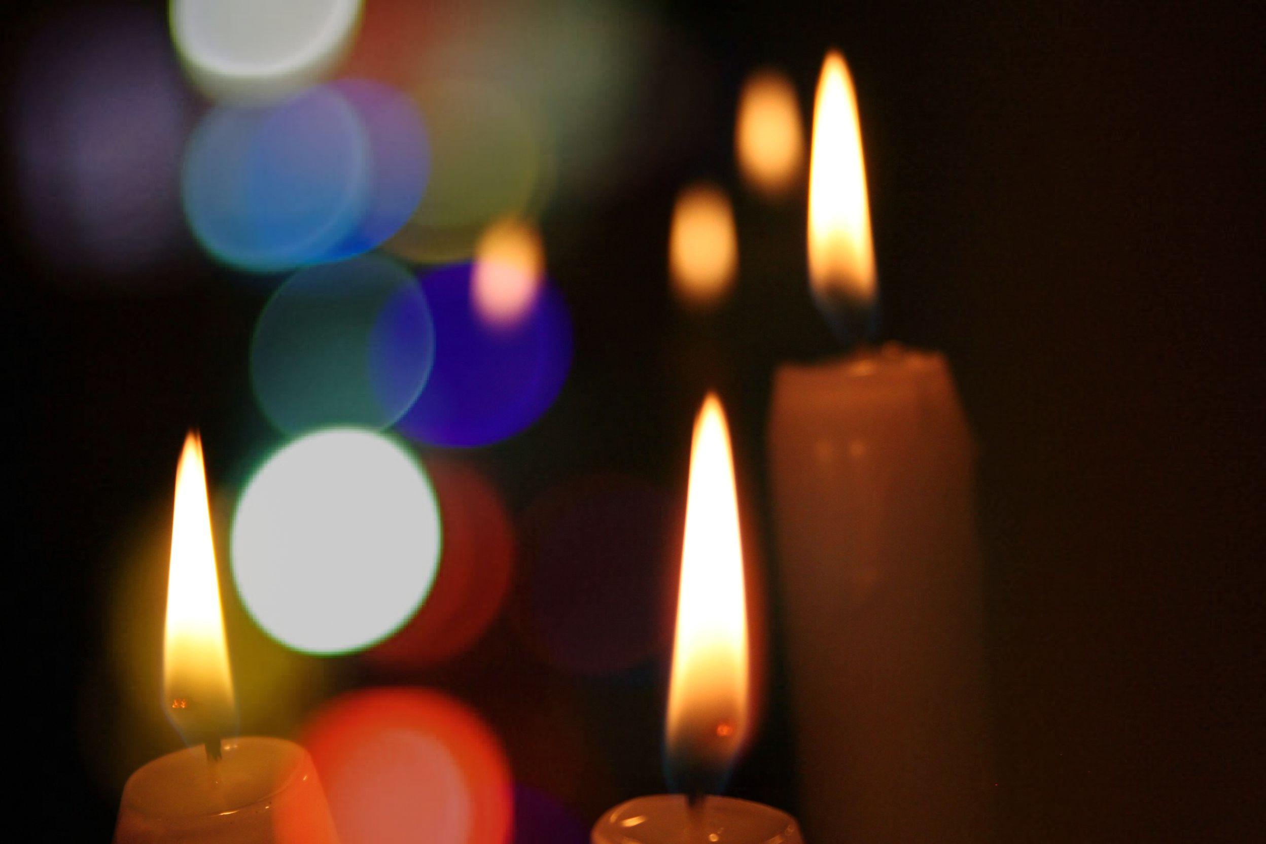 Bunt und besinnlich: Unser Adventabend am 5. Dezember