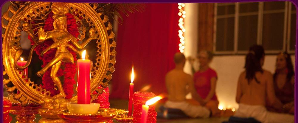 Bhakti Yoga – der Yogaweg des Herzens
